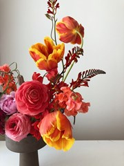 Spring_Wedding_Bouquet_with_Orange_Red_and_Yellow_flowers